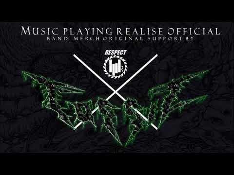 FOSSIL ( Bandung islamic death metal full album )