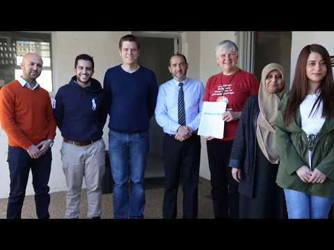 Community Climate Petition - Australians of faith unite