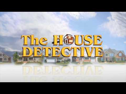 April 7th Episode of The House Detective