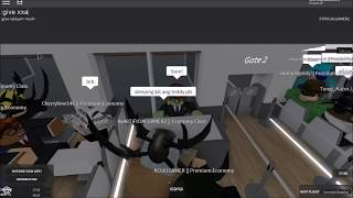 ROBLOX | LeMonde airlines 13th October special | ShortRBLX