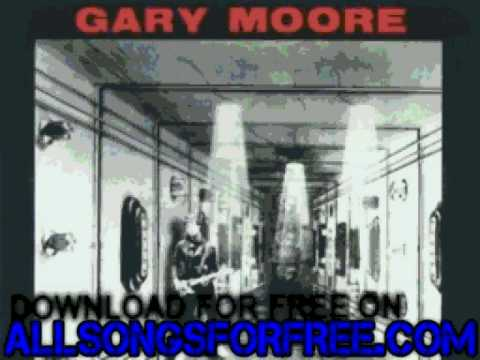 Клип Gary Moore - Don't Take Me for a Loser