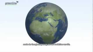 profine Group - Nachhaltigkeit durch greenline (Deutsch)