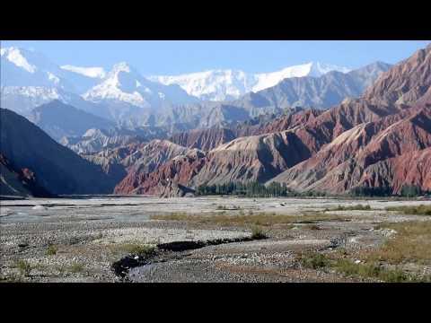 Tajik National Park - Tajikistan (HD1080p)