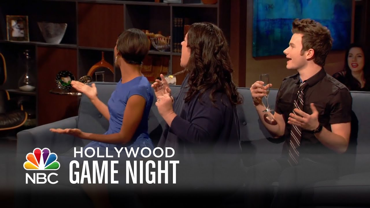 CELEBRITY GAME NIGHT: VIDEO HIGHLIGHTS ... - m.youtube.com