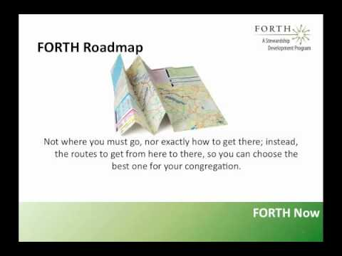 FORTH PowerPoint Introduction