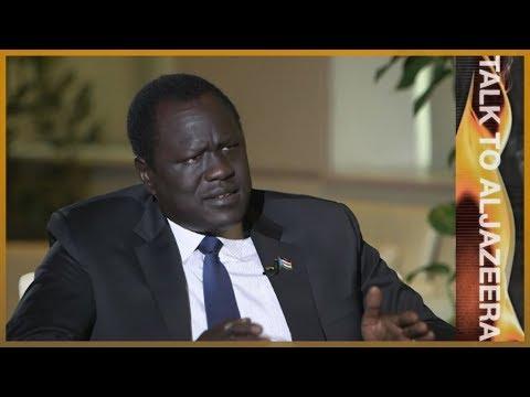 🇸🇸 Is oil money fuelling war in South Sudan? Ezekiel Lol Gatkuoth talks to Al Jazeera