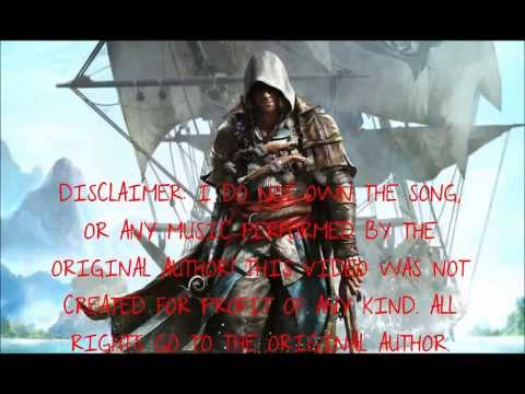 | Fish in the Sea | shanty | Assassin's Creed IV Black flag | lyrics |