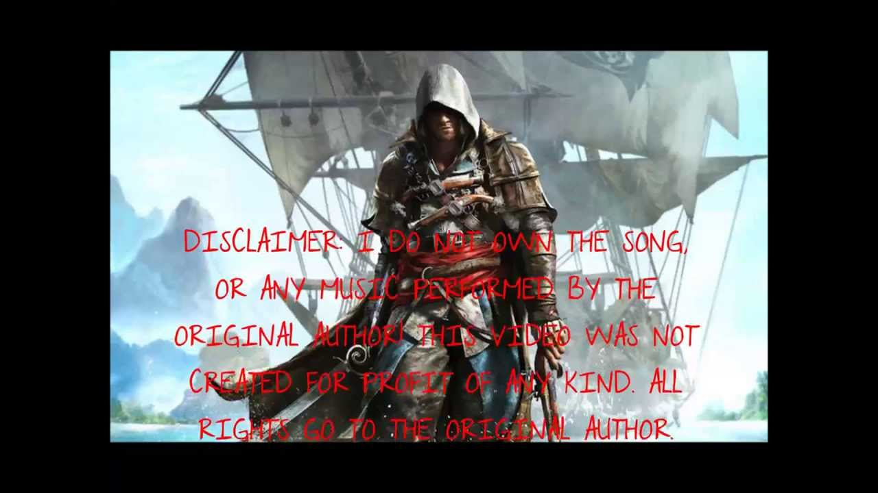 Fish In The Sea Shanty Assassins Creed Iv Black Flag Lyrics
