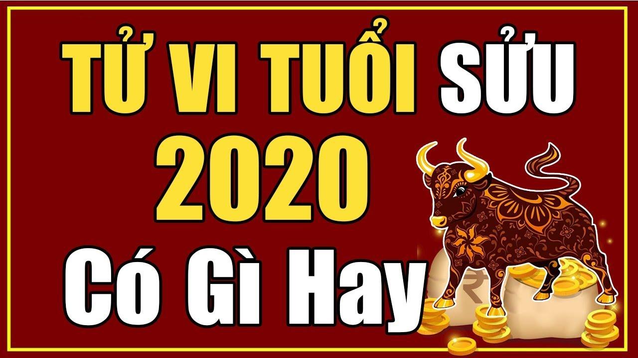 tử vi, tuổi sửu,sửu , tử vi sửu 2020