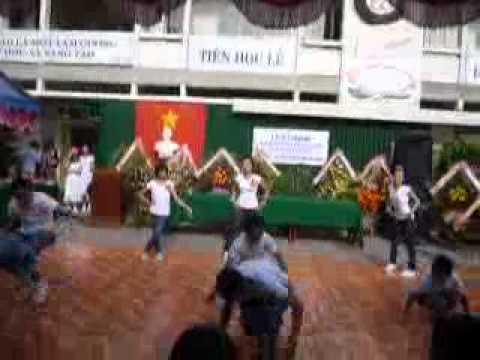 Sắc màu tuổi thơ-7/3 THCS Nguyễn Bỉnh Khiêm