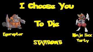 (Music Video) I Choose You To Die - Starbomb