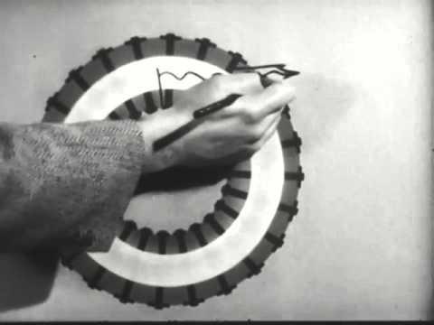 Electromagnetic Waves (1960) Educational.