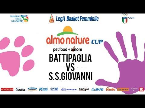 Battipaglia - Sesto San Giovanni
