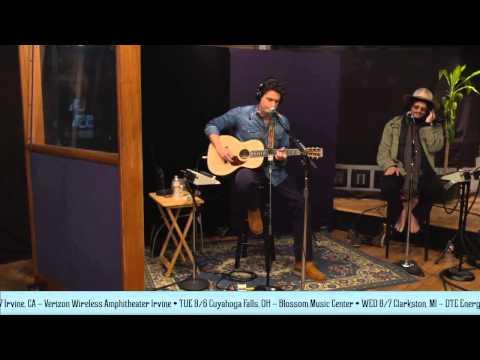 John Mayer- Dear Marie