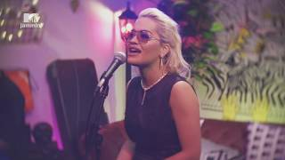 """Rita Ora performs a stripped-down version of """"Only Want You"""" (MTV Jammin')"""