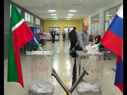 Выборы близко – коронавирус не помеха