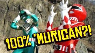 Power Rangers Goes 100% AMERICAN?! Hasbro Dropping Toei Super Sentai Footage?!