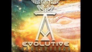 Evolutive Perceptions (Full Compilation)