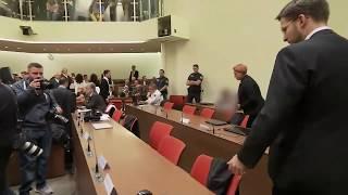 RALF WOHLLEBEN: Gericht lässt verurteilten NSU-Helfer frei