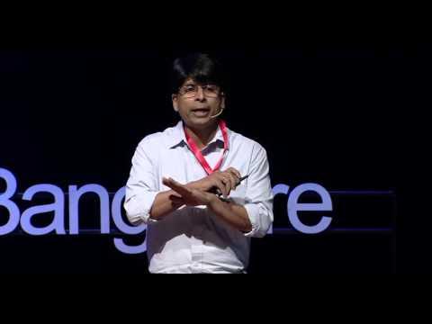 Aadhar: A number to facilitate the lives of the next billion | Dr. Pramod Varma | TEDxBangalore
