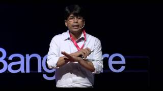 Aadhar: A number to facilitate the lives of the next billion | Dr. Pramod Varma | TEDxBangalore