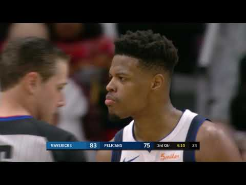 Beat of Sports - The Bridge: Should the Magic make a deal for Dennis Smith Jr.?