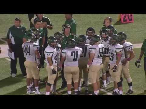 Thursday Night Lights 2015 Game 8 -San Antonio-