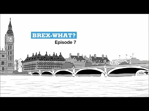 Brex-what? Episode 7: How will Brexit impact Europeans?