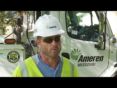 Ameren Missouri Linemen Love What They Do
