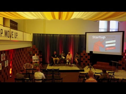 Omaha Startup Week - Drone Law Forum hosted by Infinite 8