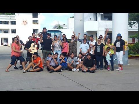 Tonga Impact Team 2016