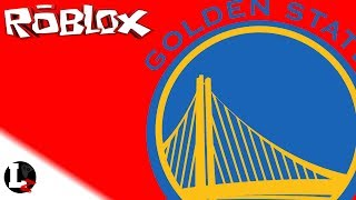 Golden state warriors Nba finals |roblox basketball