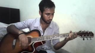 Dure dariye guitar lesson