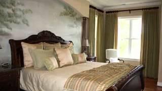 Master Bedroom Window Treatment Ideas
