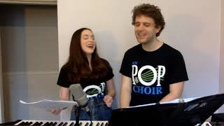 My Pop Choir Sing-Along #9!