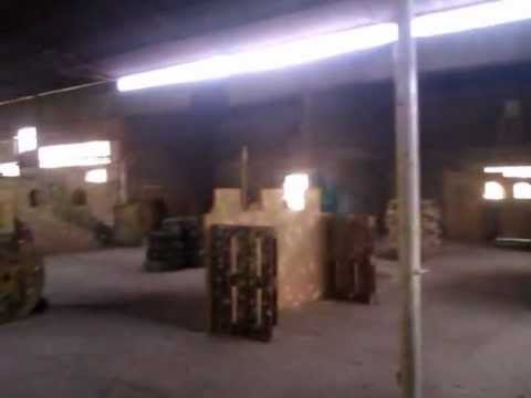 KRONOS PAINTBALL LIMASSOL-CYPRUS