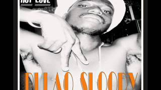 Bllaq Bossman - Hot Love Baby