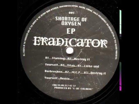 eradicator - titan ('94)