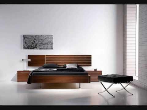Dormitorios modernos youtube for Dormitorios modernos