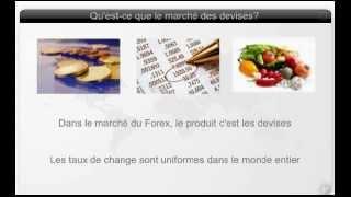 Leçon trading débutant français 1