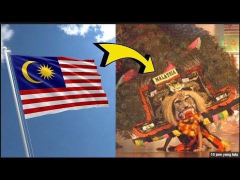 10 BUDAYA INDONESIA YANG PERNAH DI KLAIM MALAYSIA