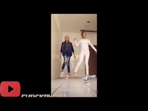 Double Shuffle Dance Musical.ly #7