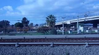 İzmir Metrosunda Seyahat (Fahrettin Altay - Evka-3)