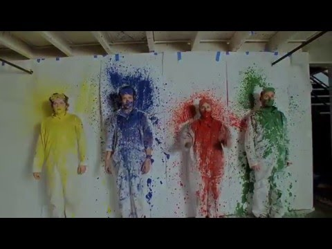 Ok Go - This Too Shall Pass - Rube Goldgberg Machine - Practical Effects