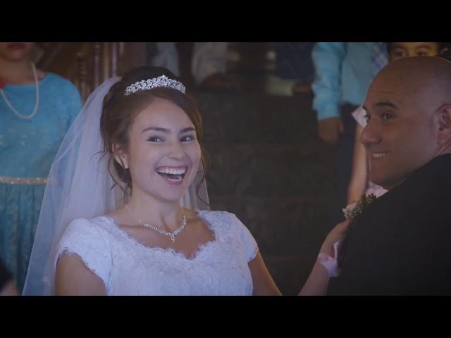 Sam & Ali ~ Candid Wedding Video Highlights