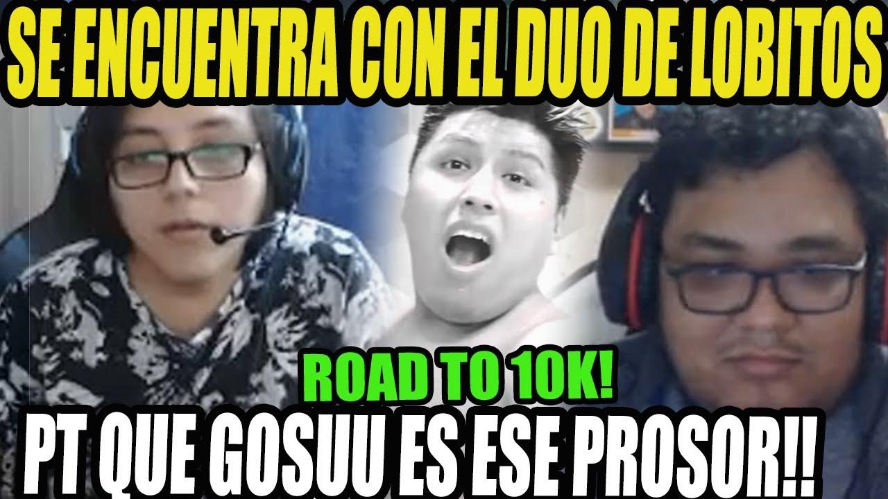 QUE GOSUU!! 🤩 VANN Y SMASH CARREAN A JEIMARI LO MANDAN A SUPORTEAR!!  DOTA 2