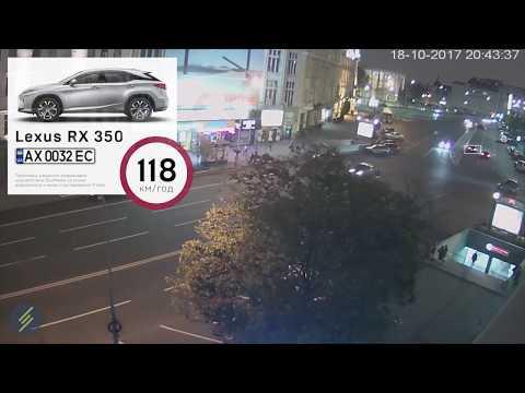 StudMedia: Смертельное ДТП в Харькове: анализ записей камер наблюдения