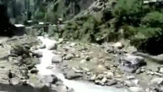 Scenes of Kashmir