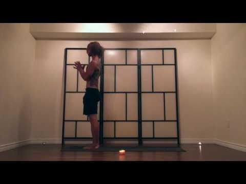 Level 1 - Hatha Flow: Free Yoga Classes with Daniel Rama