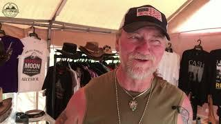 Cowboy boots, hats and shirts at Country2Western